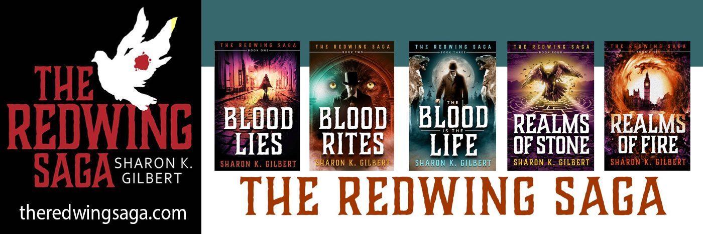 The Redwing Saga