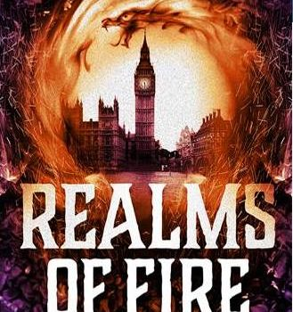 Realms of Fire available now!